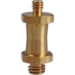 Manfrotto 037 Reversible Short Stud Brass For Super Clamps