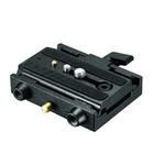 Manfrotto 577 Rapid Connect Adapter With Sliding Mount Plate (501PL)