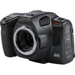 Blackmagic Design Pocket Cinema Camera 6K Pro