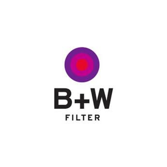 B and W Filter PLASTIC BOX E FOR 105MM FILTER