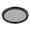 B+W 82mm XS-Pro Digital ND Vario MRC-Nano Filter