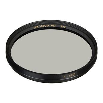 B+W 95mm Kaesemann High Transmission Circular Polarizer MRC Filter