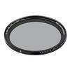B+W 55mm XS-Pro Digital ND Vario MRC-Nano Filter