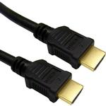 Hosa Technology HDMI to HDMI Bandwidth 340 MHz (10.2 Gbps) 25ft