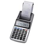 Canon P1DHV Printing Calculator
