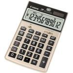 Canon HS-20 TG Calculator