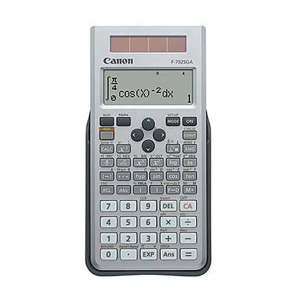 Canon F-792SGA Scientific Calculator