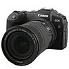 Canon EOS RP Mirrorless Digital Camera w/ EF 24-105mm Lens  and  Mount Adapter