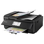 Canon PIXMA TR8520 Wireless Home Office All-in-One Inkjet Printer - Black