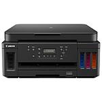 Canon PIXMA G6020 Wireless MegaTank All-In-One Printer