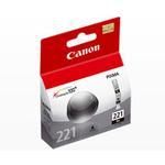 Canon CLI-221 Black Ink Cartridge