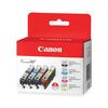 Canon CLI-221 Ink Tanks (4 Pack)