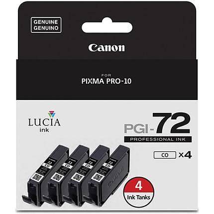 Canon PGI-72 4 Optimizer Pack