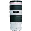 Canon EF 70-200mm f/4L USM Telephoto Zoom Lens - White