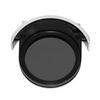 Canon 52mm Circular Polarizer Glass Filter - Drop-In