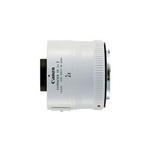 Canon EF 2.0x III Super Telephoto Extender - White