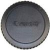 Canon R-F-3 Camera Cover (Body Cap) for EOS Bodies  and  Extension Tube Fronts