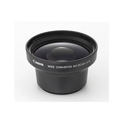 Canon WC-DC52A Wide Converter