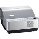 Canon LV-8235 UST Portable Projector (Silver)