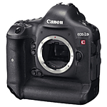 Rental Only - Canon EOS-1D C Camera (Body Only)