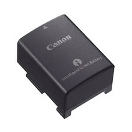 Canon BP-808 Battery Pack for Select Canon Cameras