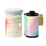 dubblefilm Jelly ISO 200 35mm 36exp C-41