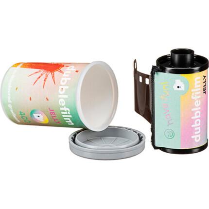 dubblefilm JELLY 400 - 35mm 36 exp