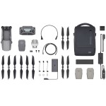 DJI Mavic 2 Zoom Drone with Fly More Kit Combo Bundle