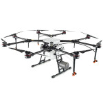 DJI Agras MG-1P Ready to Fly Bundle with Spreader System