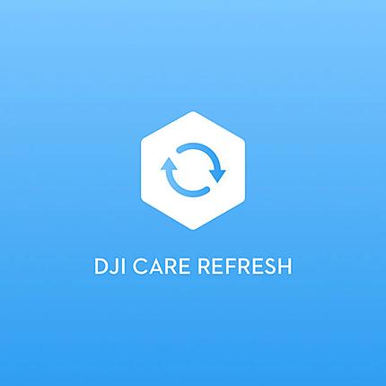 DJI Care Refresh for Mavic Air (1-Year)