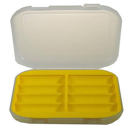 DLC AA Hard Battery Case (Holds 8 AA)