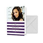 5x7 Greeting Card with Envelope