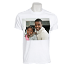 Photo T-Shirt - Adult, Large
