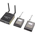 Deity Microphones Deity Connect Dual-Channel True Diversity Wireless System