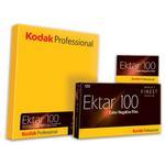 Kodak Professional EKTAR 100 Film 4 x 5 in. (10 sh)