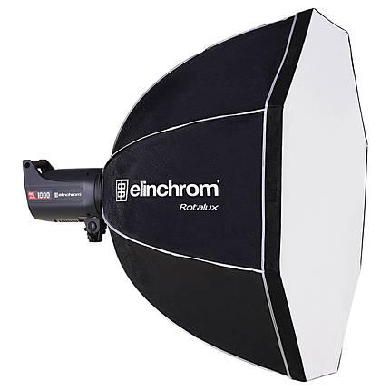 Elinchrom Rotalux Deep Octabox (100cm / 39in)