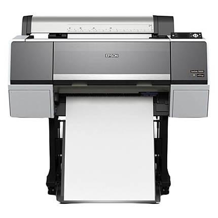 Epson SureColor P6000 24-Inch Large-Format Inkjet Printer