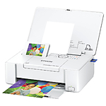 Epson PictureMate PM-400 Compact Photo Printer