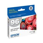 Epson T096 UltraChrome K3 Light Light Black Ink Cartridge