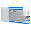 Epson T642 Ultrachrome HDR Cyan Ink Cartridge