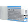 Epson T642 Ultrachrome HDR Light Cyan Ink Cartridge