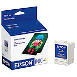 Epson Color Cartridge for Epson Stylus Color 777 Printer