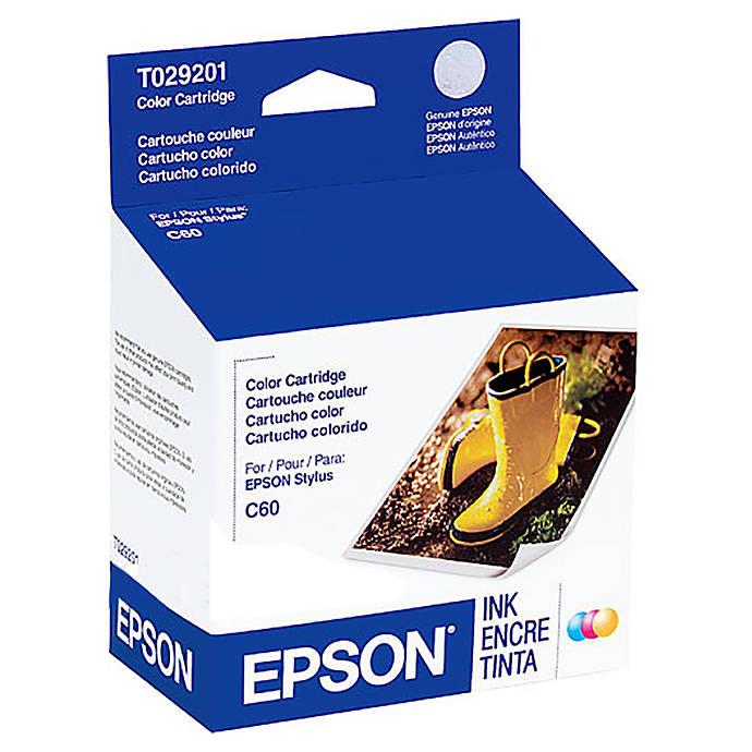 epson stylus c60 manual