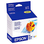 Epson Color Ink Cartridge for Epson Stylus C42Ux and C44Ux Printers