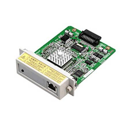 Epson Ethernet 10/100 Card  For 4000/4800/7800