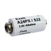 Exell A24PX 3V Alkaline Battery