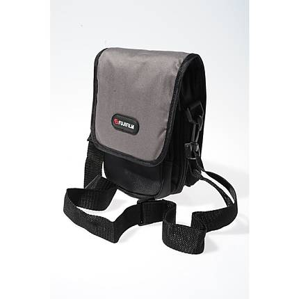 Fujifilm Instax Camera Case - Durable Nylon with Dividers And Shoulder Strap