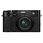 Fujifilm X100T 16.3 Megapixel Digital Camera - Black