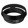 FUJIFILM X100 (S/T/F/) X100V Lens Hood w/ Adapter Ring Black