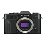 Fujifilm X-T30 Mirrorless Digital Camera (Black, Body Only)